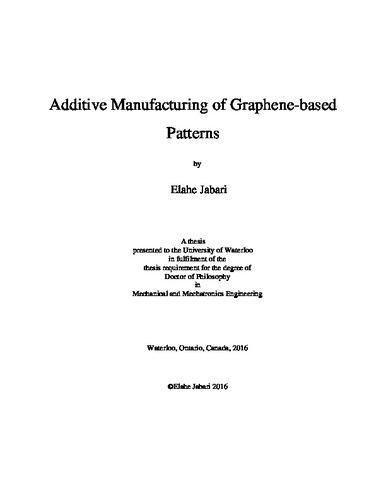 dissertation additive fertigung