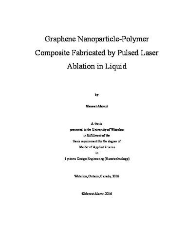 cvd graphene thesis