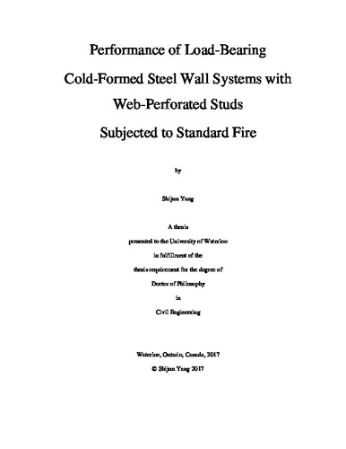 Aisi Cold Formed Steel Design Manual Pdf