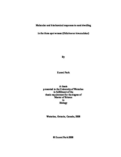 Submitting Your Electronic Master's Thesis or Project