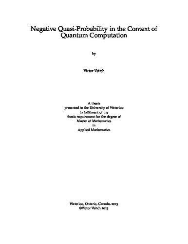 victor veitch thesis
